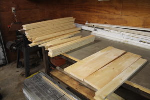 Sliding Barn Doors Tutorial Tv Cover The Made Dwelling